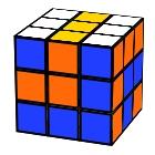 Pretty Rubik S Cube Patterns With Algorithms