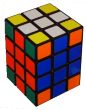 3x3x4 cuboid cross