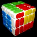 Real Bi-5 puzzle