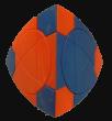 crazy tetrahedron