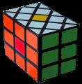 four points box cube