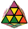magic octahedron scheme