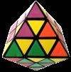 magic octahedron scheme