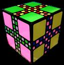 master mixup cube