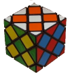 master skewb checkerboard