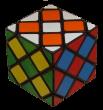 master skewb checkerboard