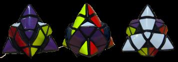 mastermorphix cube patterns