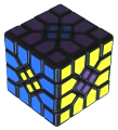 mosaic-cube-6-dots