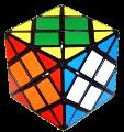 okamoto lattice cube