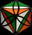 rex cube triangle