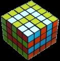 rings cuboid 5x5x4