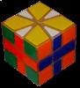 square one cross