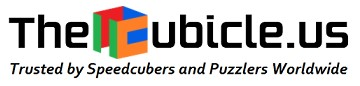 Rubik's Cube and puzzle webshop - Cubicle