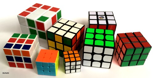 Rubik S Cube The Most Por Puzzle