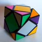 skewb twisty puzzle