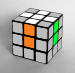 01 How to solve the Rubiks Cube