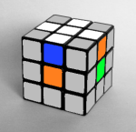 02 How to solve the Rubiks Cube