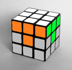 03 How to solve the Rubiks Cube