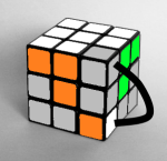 04 How to solve the Rubiks Cube
