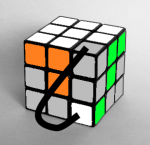 05 How to solve the Rubiks Cube