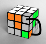 06 How to solve the Rubiks Cube