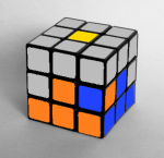 10 How to solve the Rubiks Cube