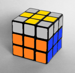 12 How to solve the Rubiks Cube