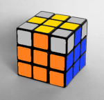 13 How to solve the Rubiks Cube
