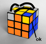 15 How to solve the Rubiks Cube