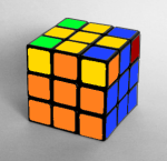 16 How to solve the Rubiks Cube