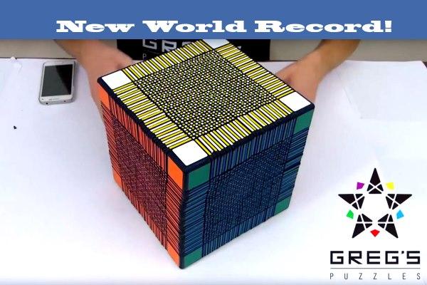 1000x1000x1000 rubik cube