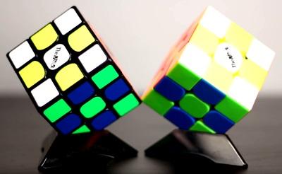 New Rubik S Cube World Record Mats Valk 4 74