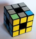 void cube 3x3x3 Void Cube