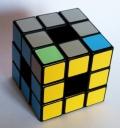 void cube 3x3x3 Void Cube